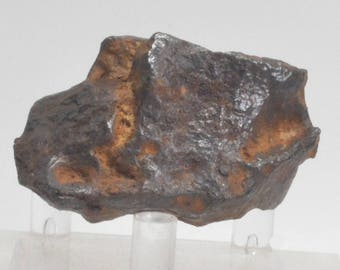 Diablo Canyon Iron Meteorite Near Winslow Arizona