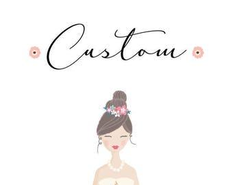 Exclusive logo for Jasmine Beane
