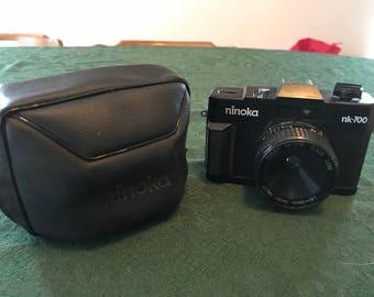 Ninoka nk-700 Camera