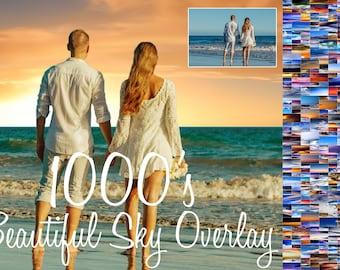 1001 Beautiful Sky Overlay, Cloud, sky, photoshop, jpeg - dsg085