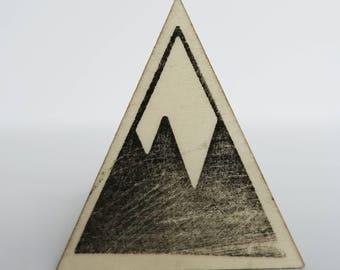 Stamp Mountain