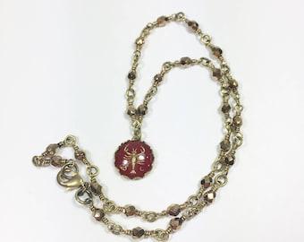 Scorpio Scorpion Choker Necklace, Eclectic Chokers, Indie Zodiac Statement Necklace, Scorpio