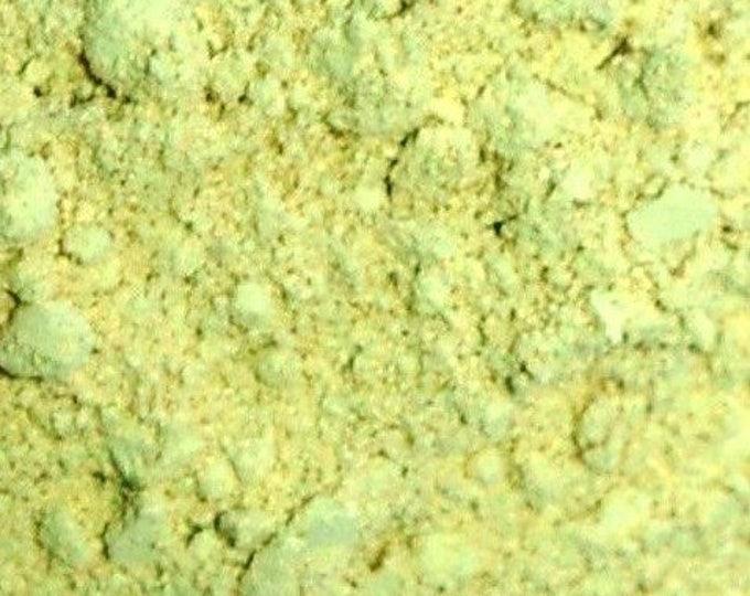 Pure Garcinia Cambogia Extract Powder, 70% Hydroxycitric Acid - Certified Organic