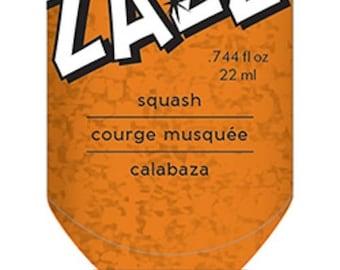 Glitter glue / Glitter glue Zazz butternut squash