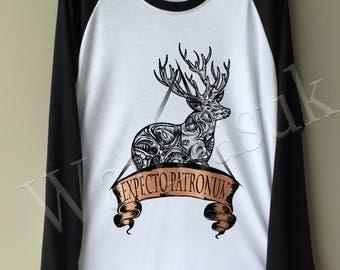 Hogwarts alumni Sweatshirt, Hogwarts alumni Shirts, Screen Print White harry potter Shirts, Sweatshirt, hogwarts alumni long sleeve shirt
