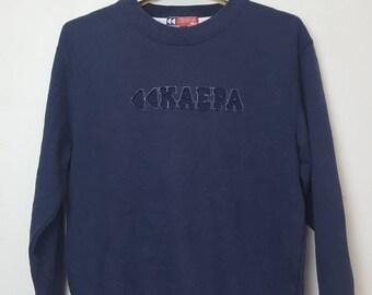 Vintage Kaepa kappa sweatshirt
