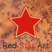 RedStarArtBeads