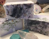 Seer's Magical Soap