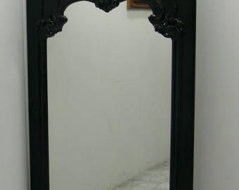 Baroque mirror EmAntik style AlMi0715Sw