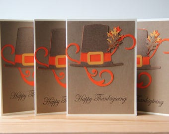 Thanksgiving cards | Etsy