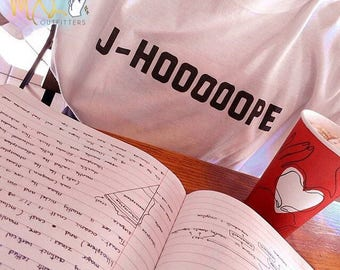 BTS J-HOOOOOPE T-Shirt