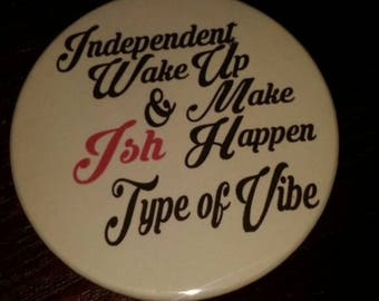Independent Vibes