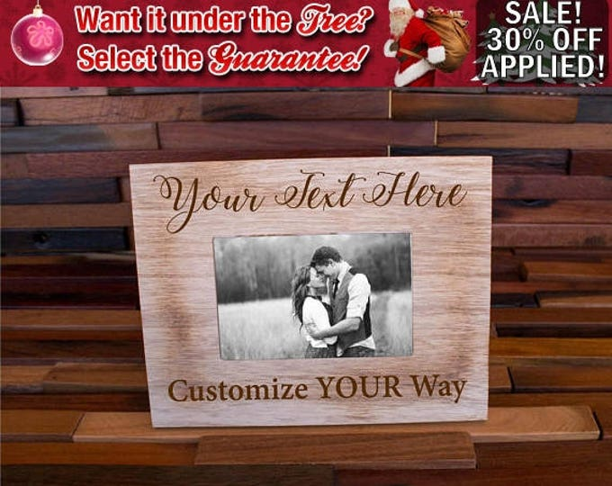 Personalized Picture Frame, Custom Photo Frame, Mr & Mrs Photo, Bride Groom Frame, Wedding Photo Gift, Bridal Shower, Mr. Mrs. Gift Pictures