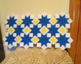 Table Runner Quilts Design