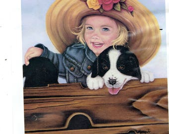 puppy love and spoken for by mary jo pittman