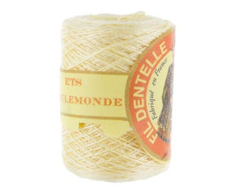 Thread for lace color 6323 110 m