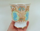 Coalport Royal Wedding Commemorative Goblet Prince Charles and Lady Diana Limited Edition Commemorative Goblet Vintage Collectable