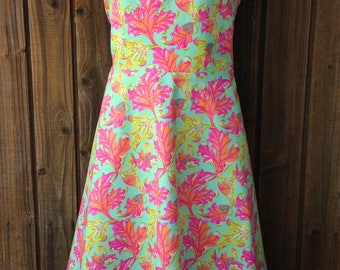 Victoria Style Dress Size 12
