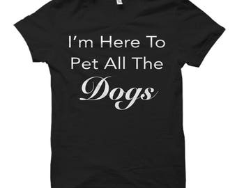 Dog Owner Shirt Dog Lover Shirt Dog Lover Gift for Dog Lover Gifts for Dog Owner Gift Dog Shirts Dog Gifts Love Dogs Shirt Dogs Shirt #OS523