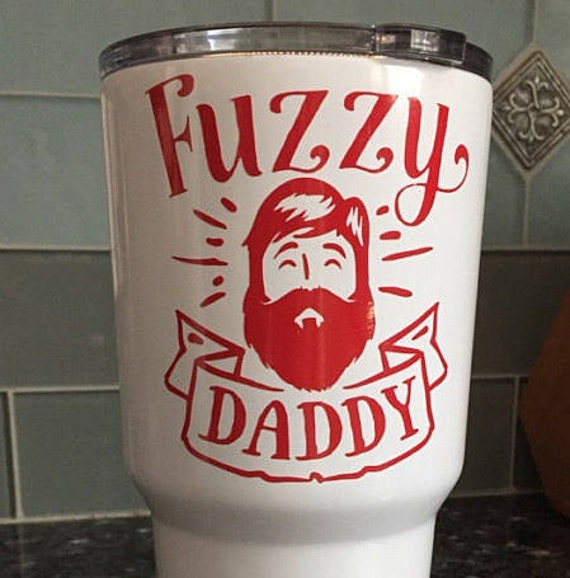 Free Shipping-Yeti decal, Dad, Beard, personalized sticker, Yeti decal, car decal, Laptop, Computer, Ice Chest, Cooler, Tumbler, Rambler