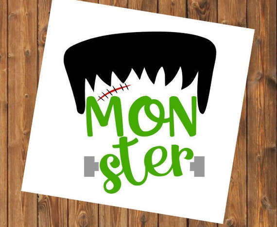 Free Shipping-Monster Momster, Frankenstein, Halloween Decal Sticker, The Adams Family, Hocus Pocus, Salem Black Cat, Haunted