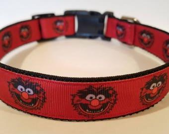 ANIMAL Dog collars