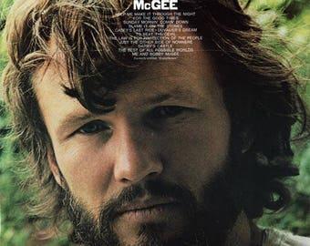 Kris Kristofferson - Me and Bobby McGee  (1974)