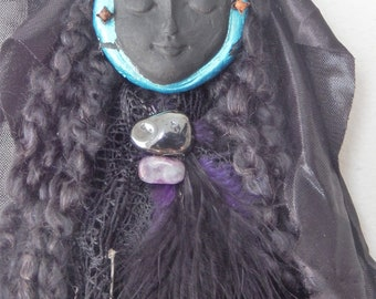 Priestess Spirit - Branwen
