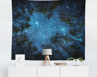 Space Tapestry | Space Wall Tapestry | Space Wall Décor | Space Tapestries | Space Wall Art | Space Art | Space Décor