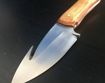 Gut Knife - 440-C stainless