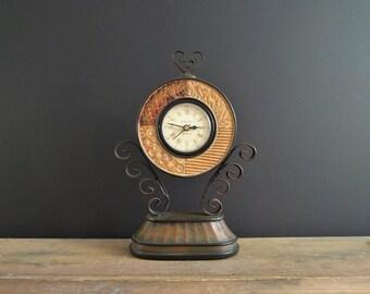 Winchester Clock Etsy