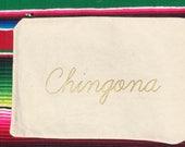 Chingona Clutch