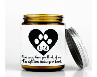 Cat Loss Gift, Dog Loss Gift, Loss of Dog Gift, Loss of Cat Gift, Pet Loss Gift, Condolence Gift, Bereavement Gift, Gift for Loss of Dog