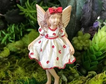 Miniature Fairy Janie