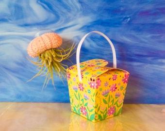 Air plant holder, air planter, air plant gift, air plant gift box, air plant wall, air planter, jellyfish planter, succulent, plants