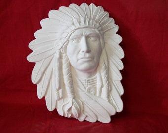 Native American Chief