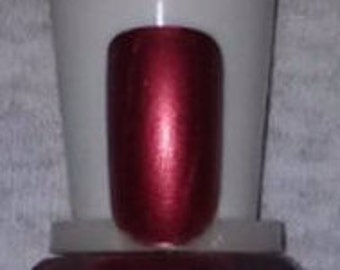 Cherries Jubilee 15ml nail polish