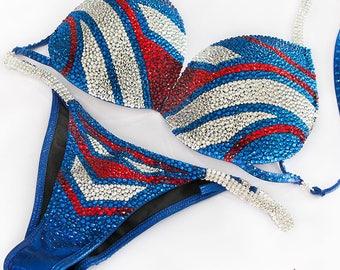 Transformers Style Competition Bikini (CB363)
