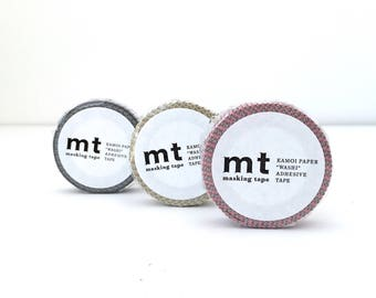 mt Grid Washi Tape