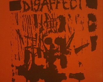 DisAffect  patch