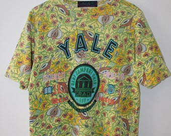 Best Company T-shirt Vintage 90s Paninaro style Size 8 By Olmes Carretti