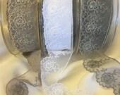 Lace Trim - Exquisite Qua...