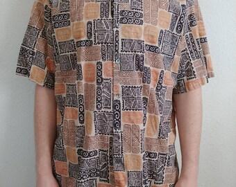 Vintage Moana Inspo Shirt