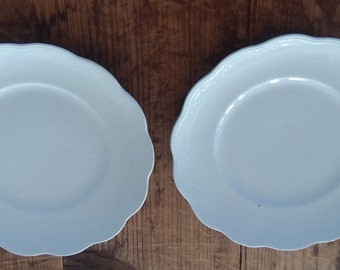 Vintage Homer Laughlin The Angelus Plates