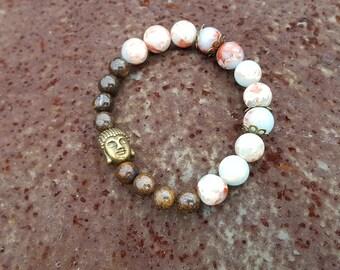Mala bracelet The Precious