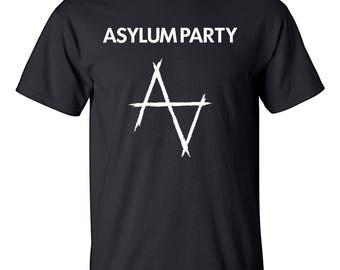 Asylum Party T-Shirt