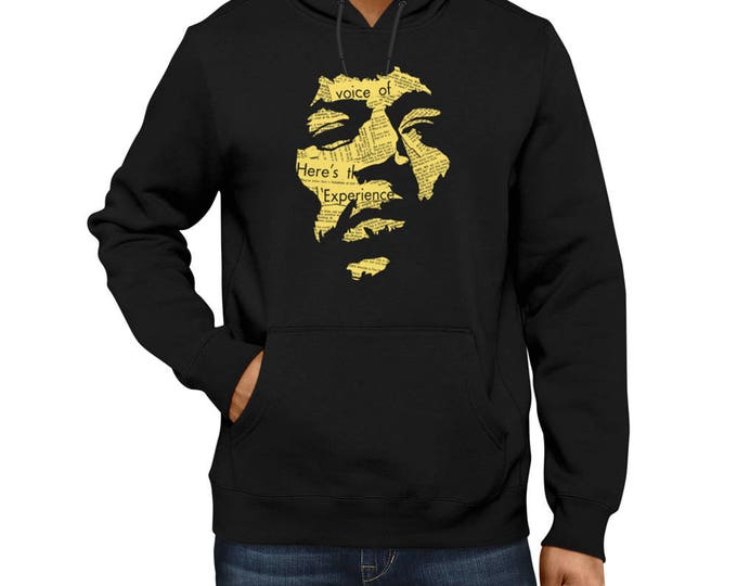 Jimi Hendrix Hoodie