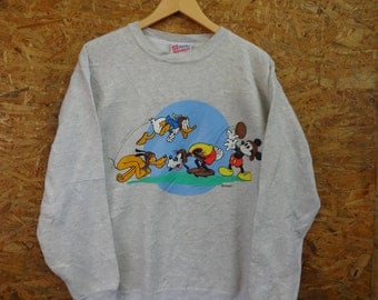 Mickey Mouse Gang Etsy