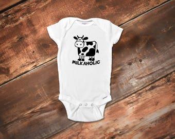 Funny Baby Onesies®, Funny Onesies®, Baby Girl Onesies®, Funny Baby Clothes, Funny Baby Cow Onesies®, Funny Boy Onesies®, Funny Baby Gift