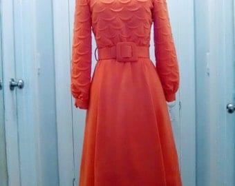 Vintage Donald Brooks Dress